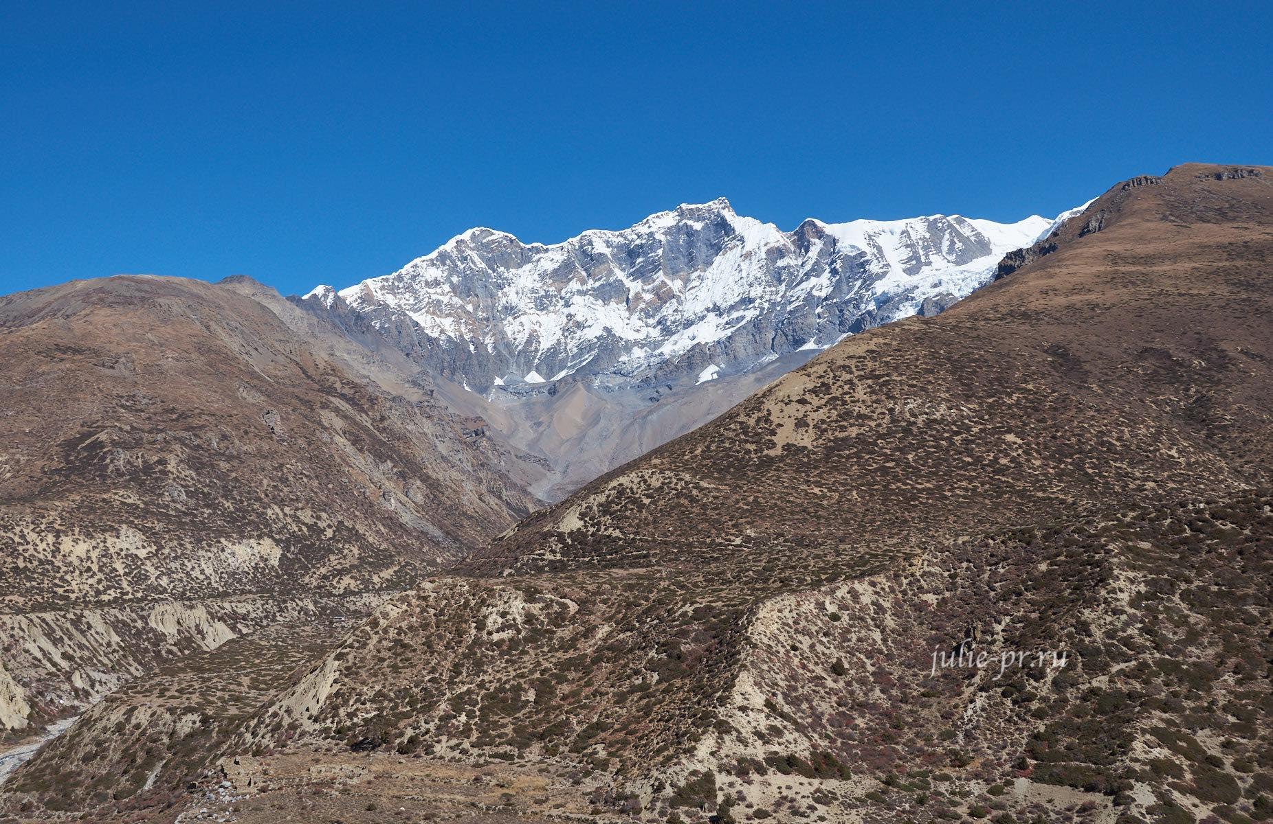 Непал, Гора Чулу
