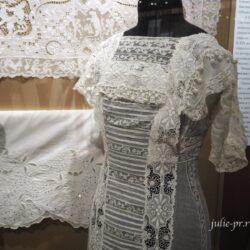 Искусство русской вышивки XVI — начала XX века