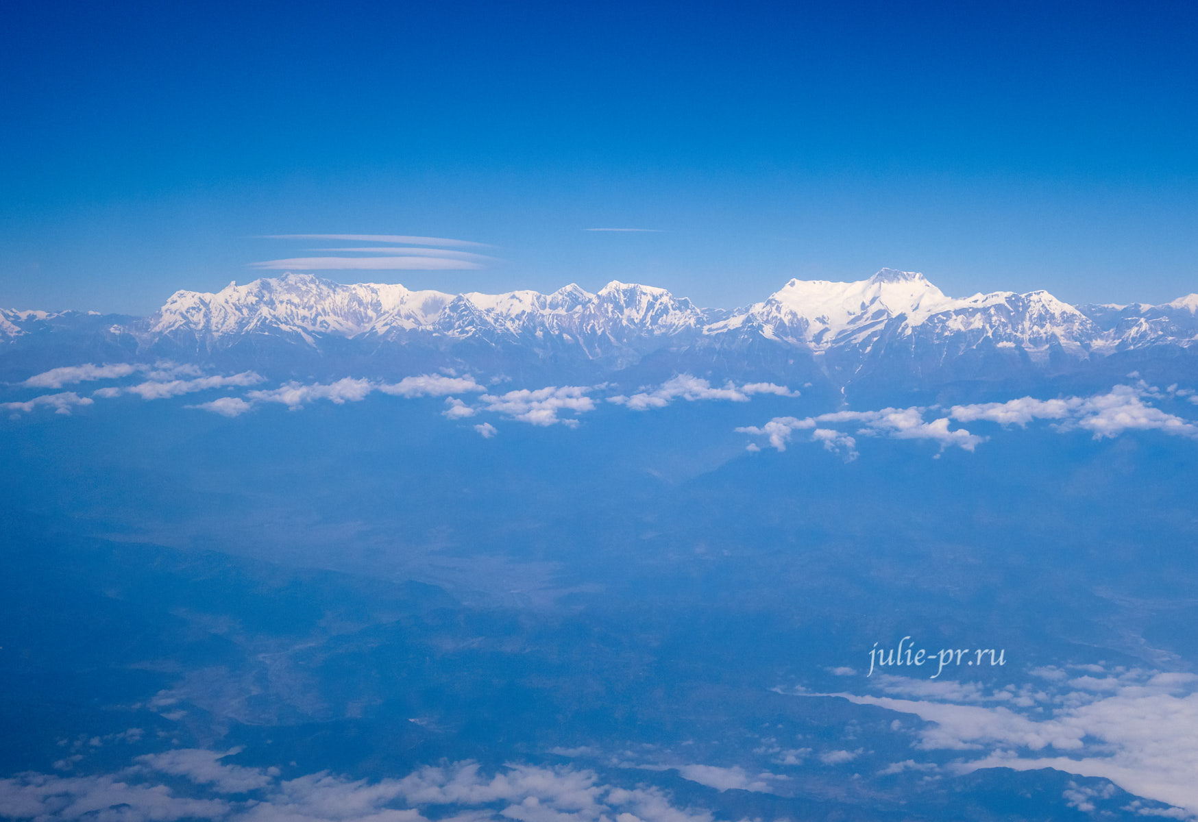 Непал, Гималаи, Аннапурна