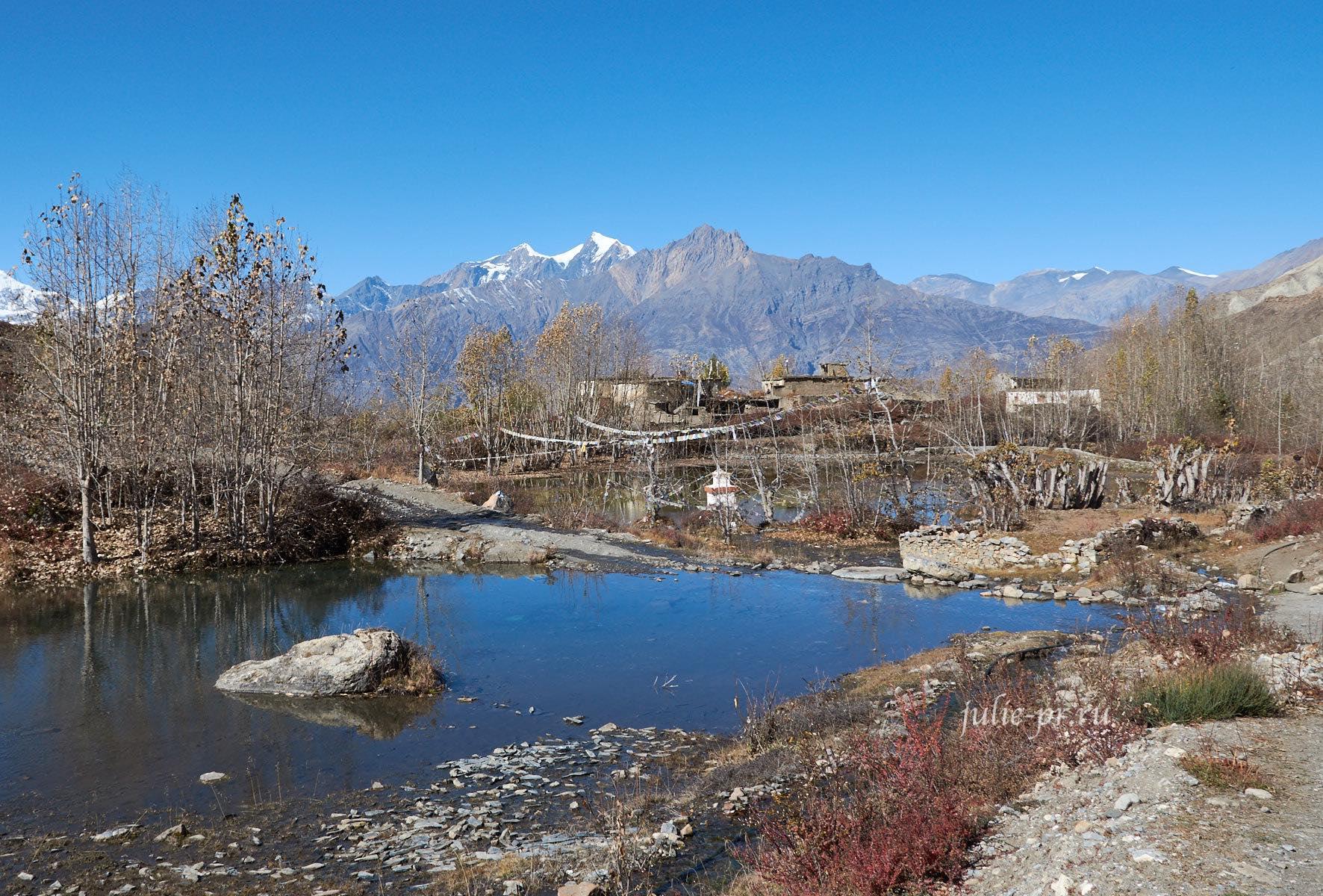Непал, Муктинатх