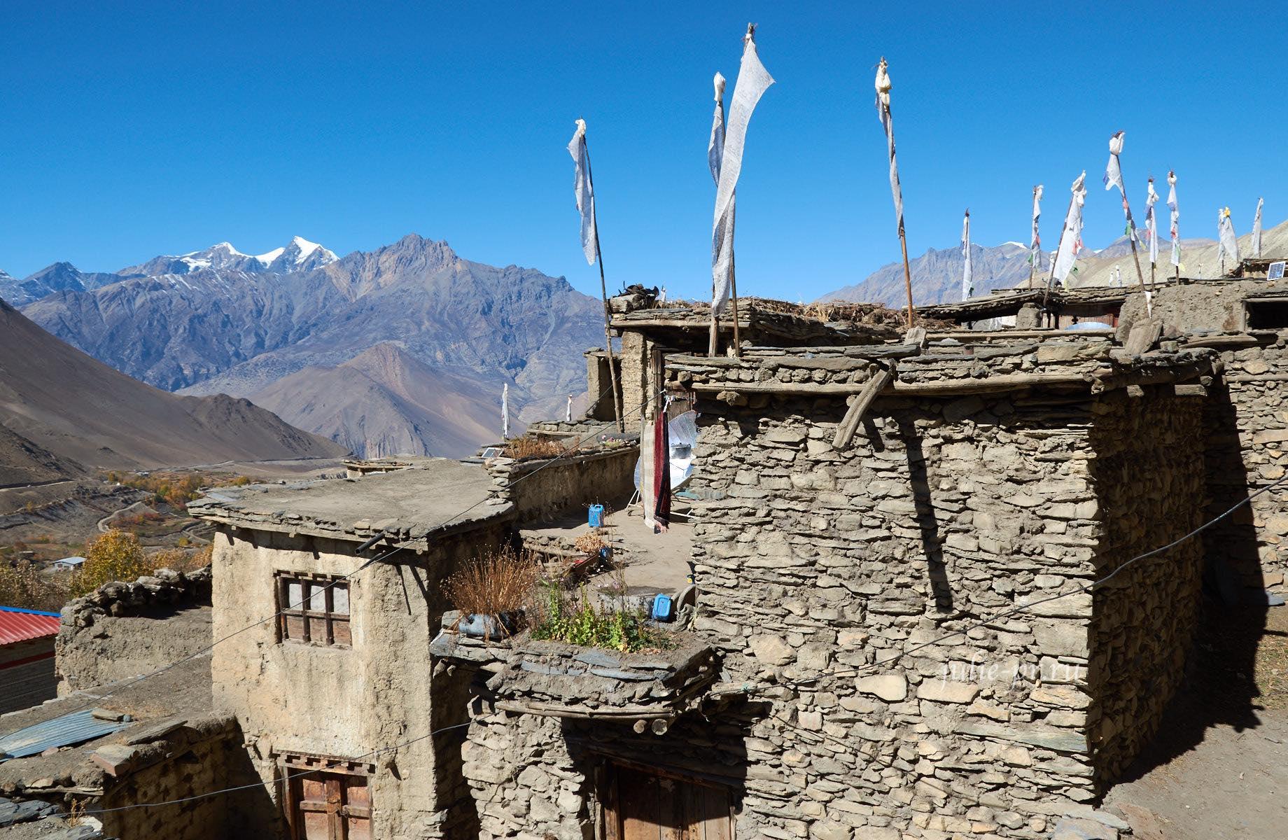 Непал, Джаркот