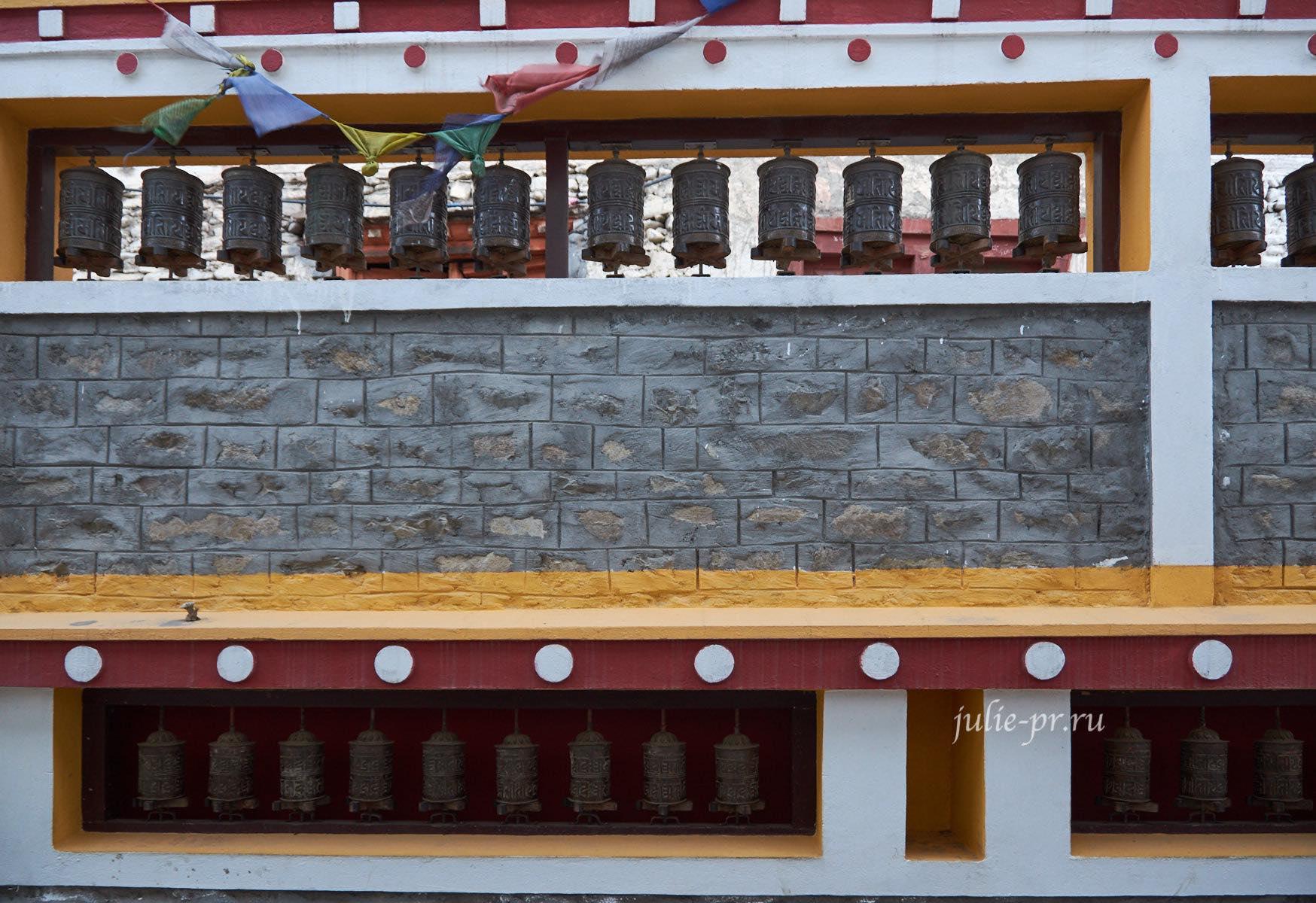 Непал, Кагбени, Буддизм