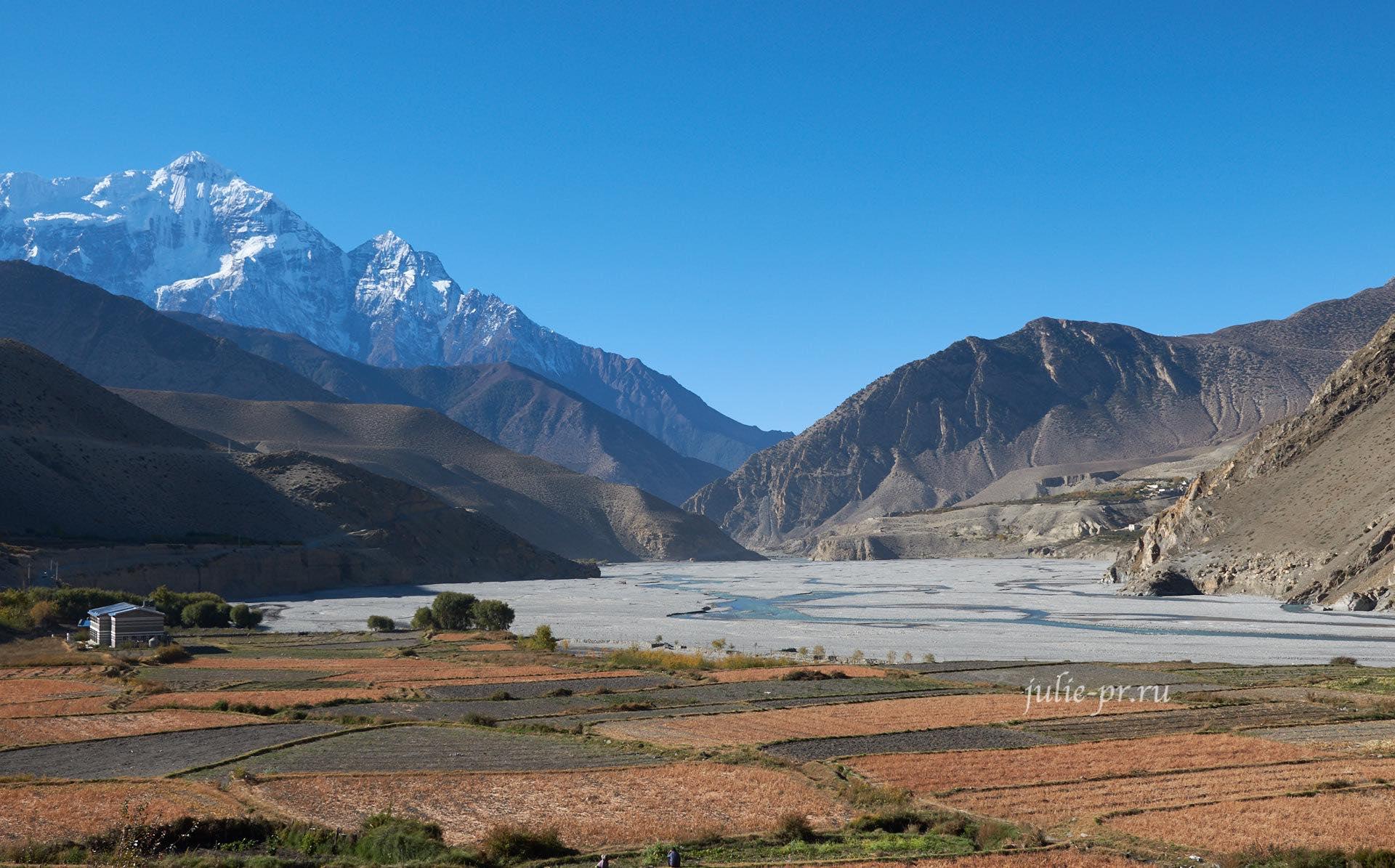 Непал, Кагбени, Нилгири