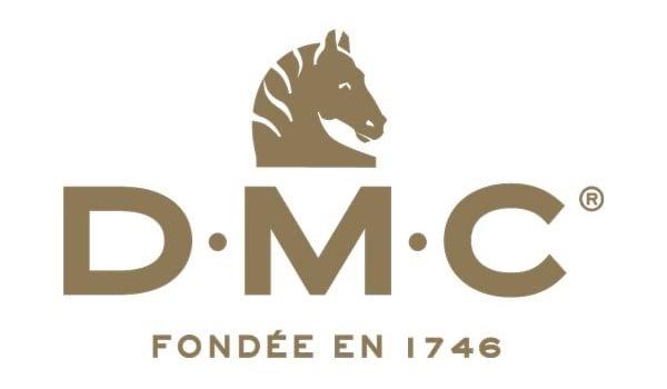 Новый логотип DMC с 2017 года