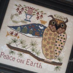 Мир на земле