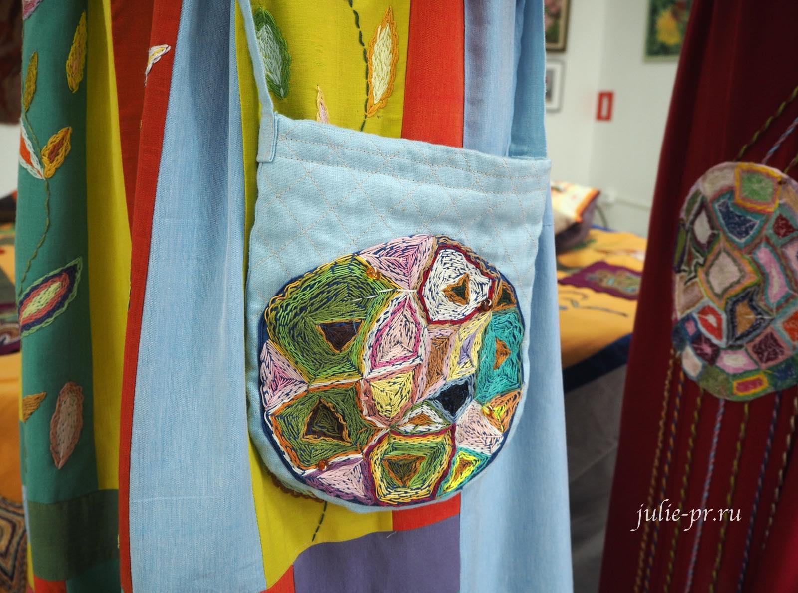 сумка с вышивкой, Вышивка на одежде, платье с вышивкой, вышивка