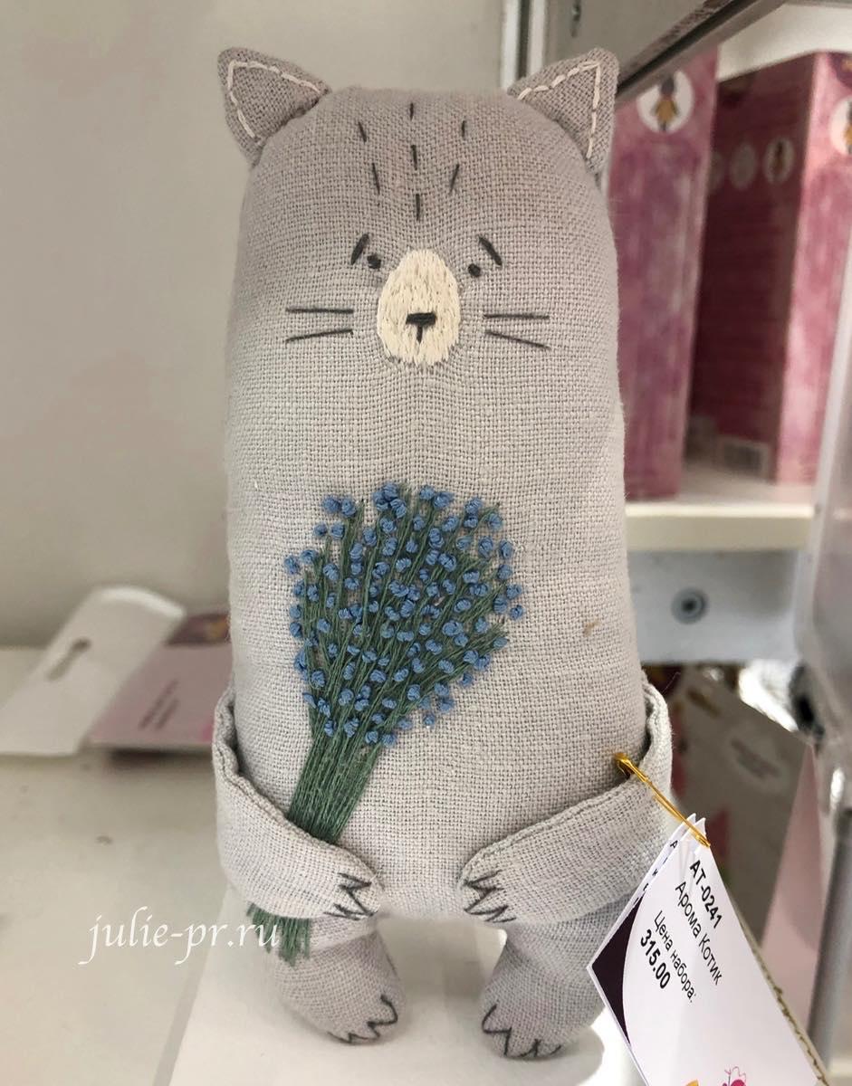 Miadolla, Панна, игрушка, арома-игрушка, вышивка шовчиками