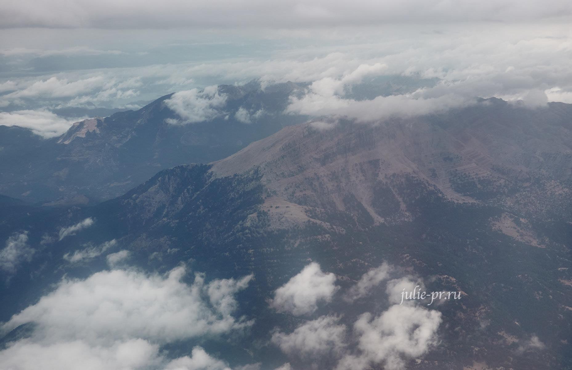 Турция, горы, Анталья