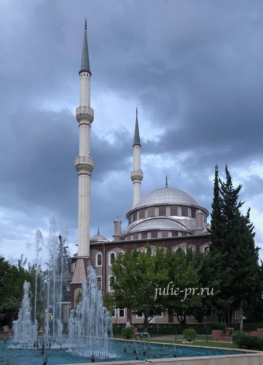 Турция, Гёйнюк