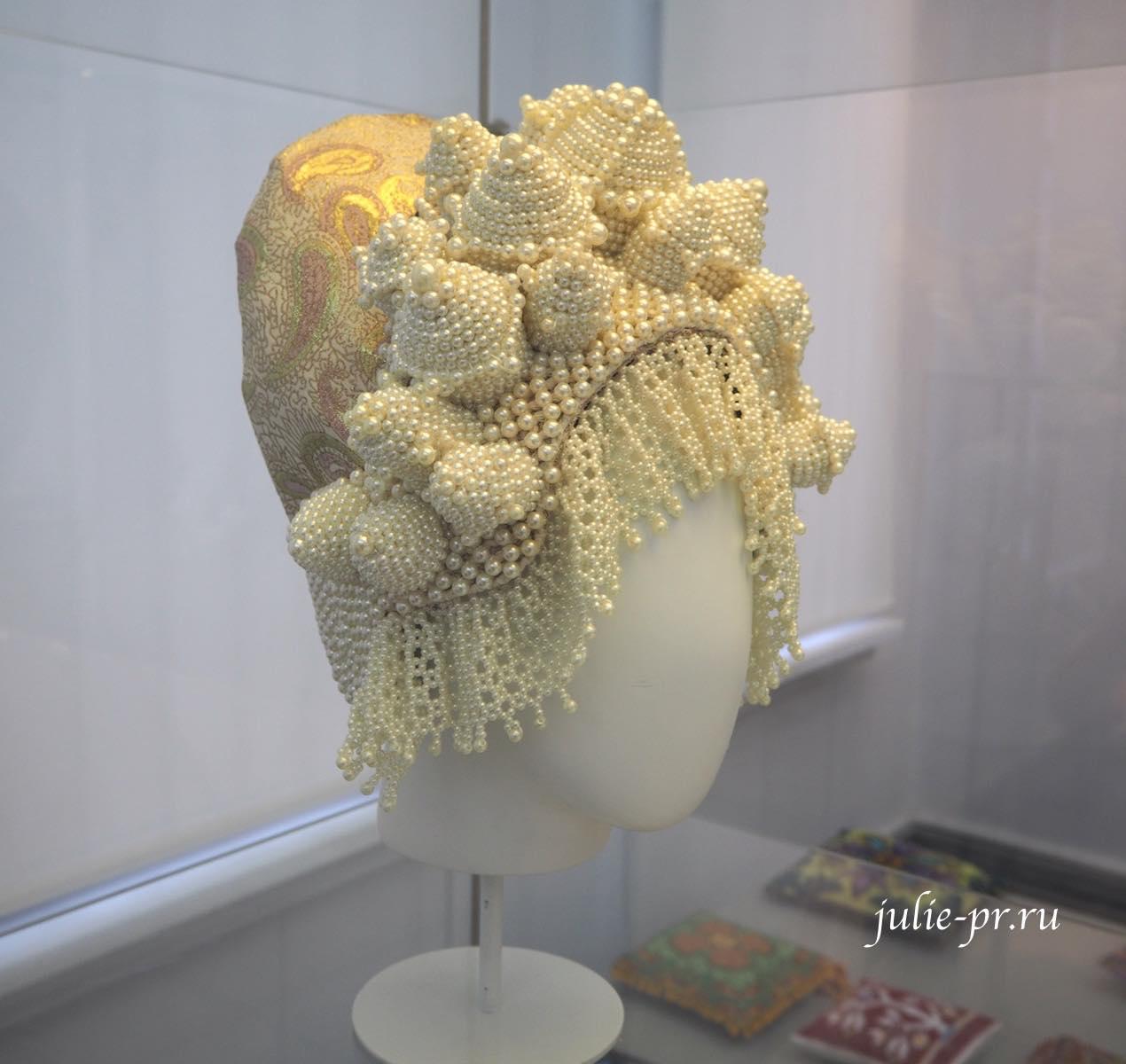 Всероссийская выставка вышивки, вышивка,
