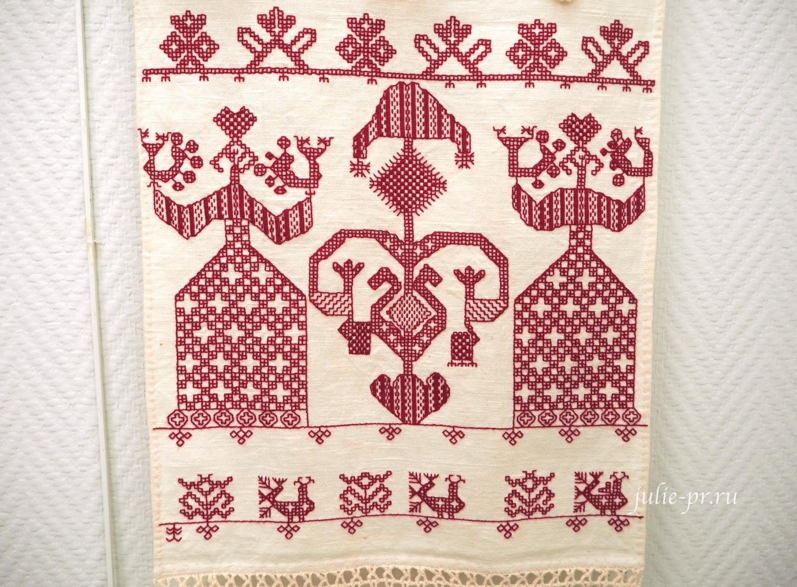 Этноклуб Параскева, вышитое полотенце, выставка, Иголочка тонка, да достаёт до сердца, Санкт-Петербург,