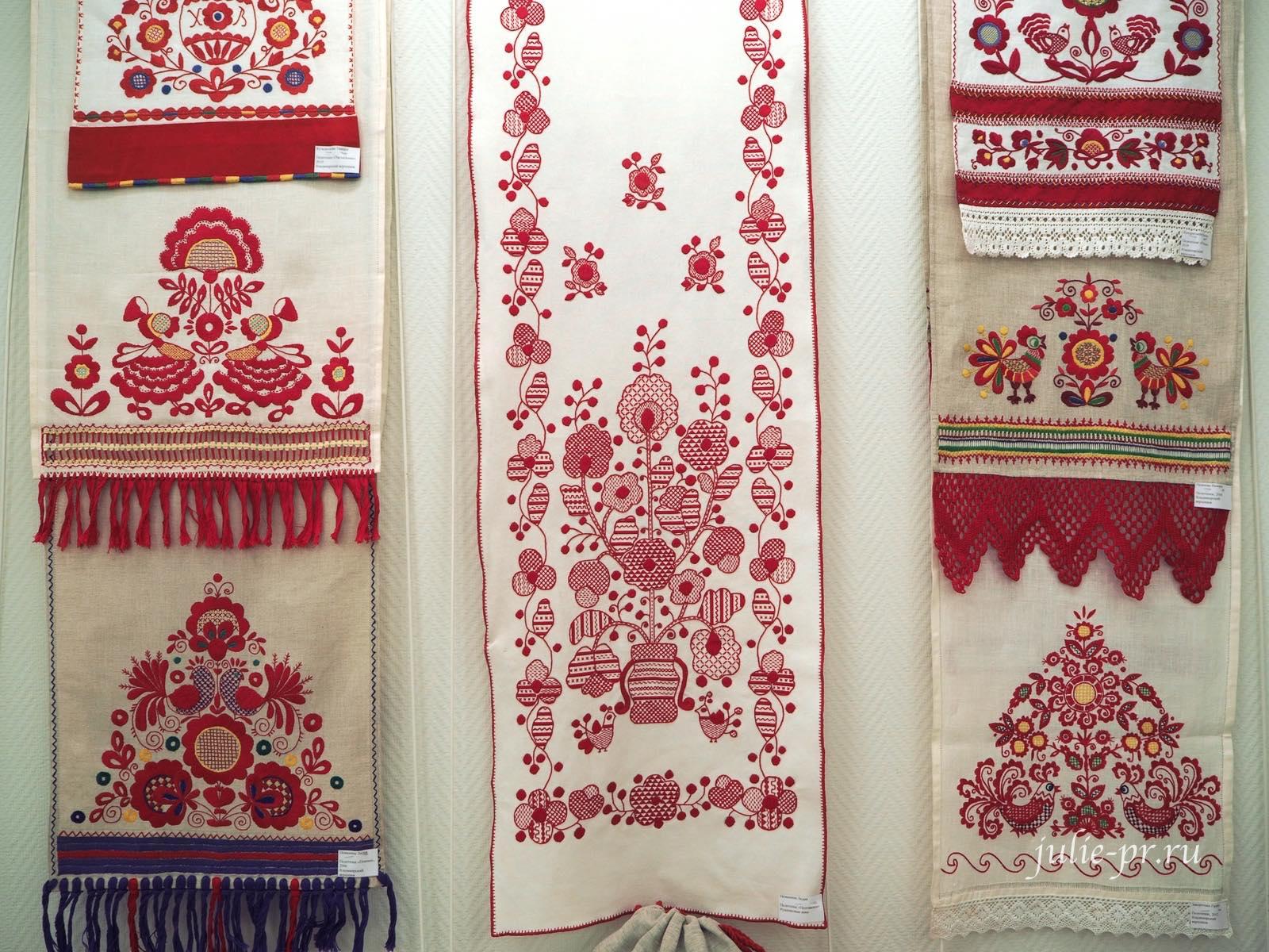 Владимирский верхошов, полотенца, вышивка, выставка, Иголочка тонка, да достаёт до сердца, Санкт-Петербург
