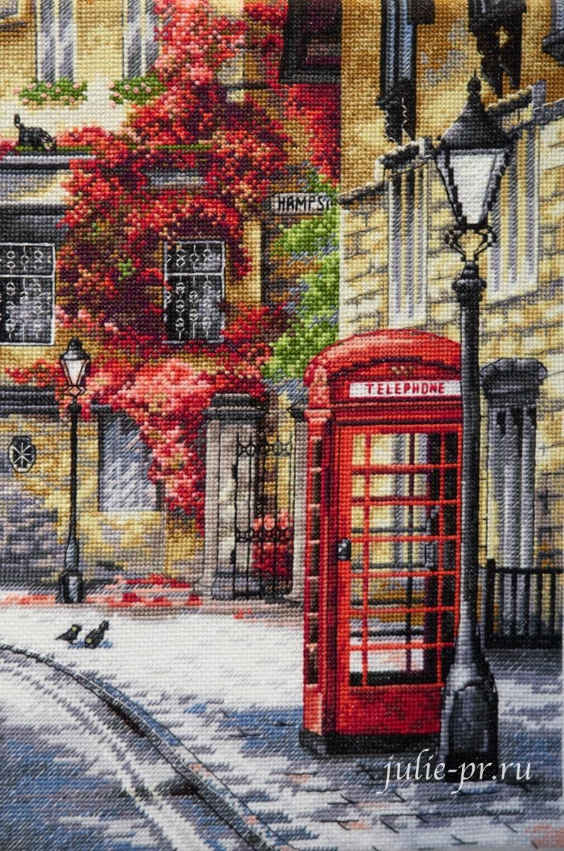 вышивка крестом, Мережка, Лондон, выставка вышивки, Формула рукоделия весна 2021