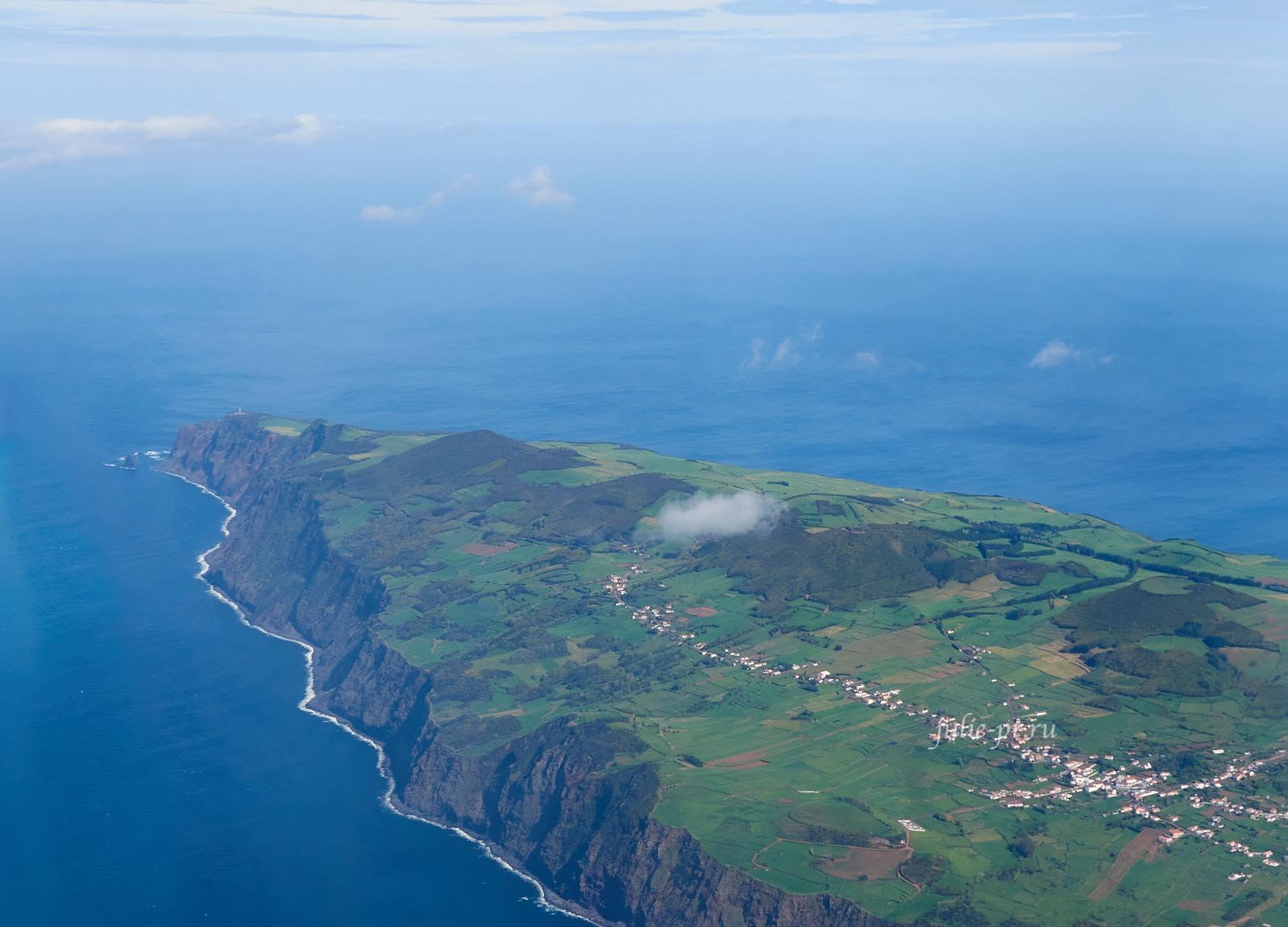 Азорские острова, Сан-Жоржи