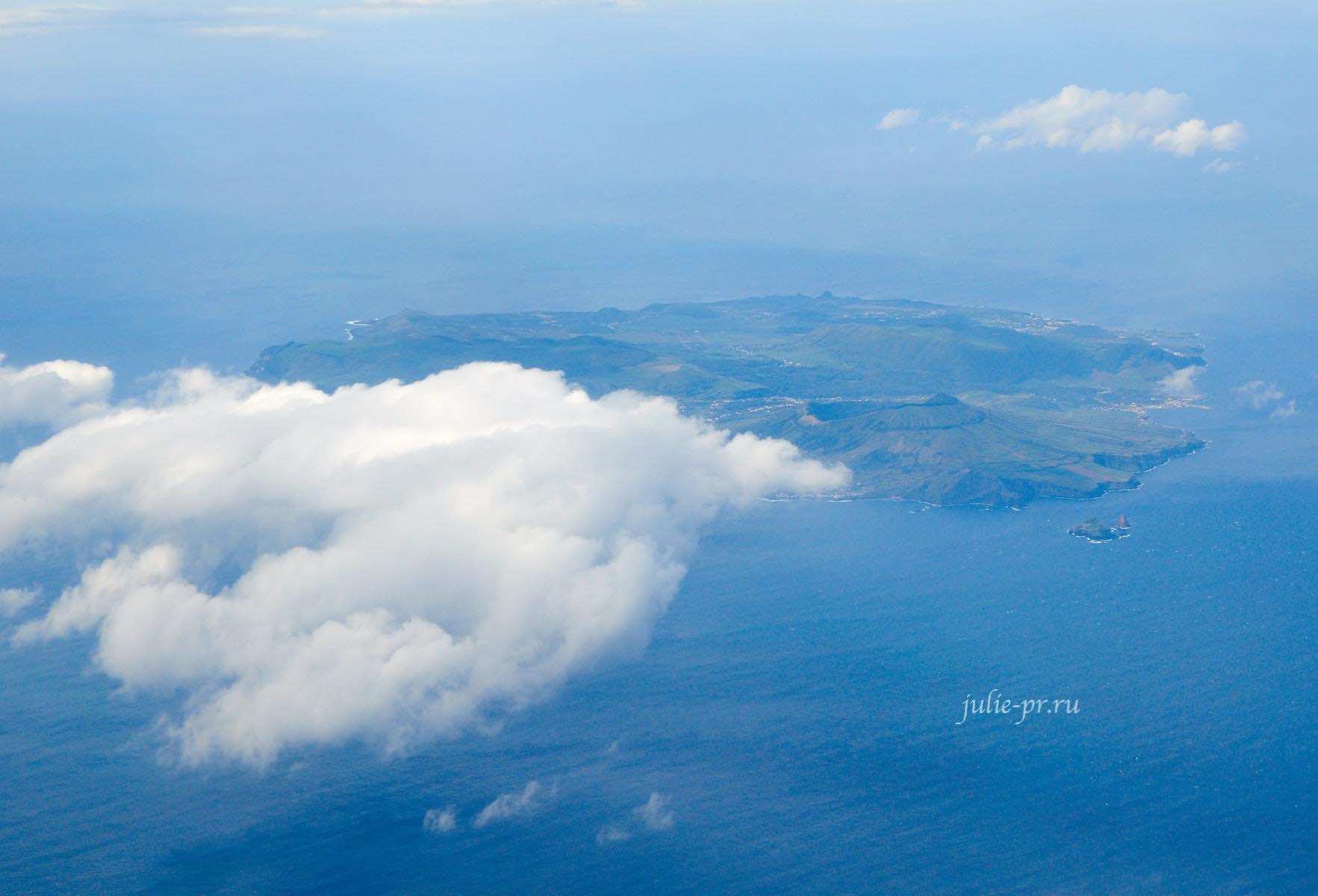 Азорские острова, Грасиоза