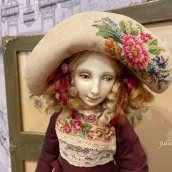 Выставка «Кукловодство 2021»