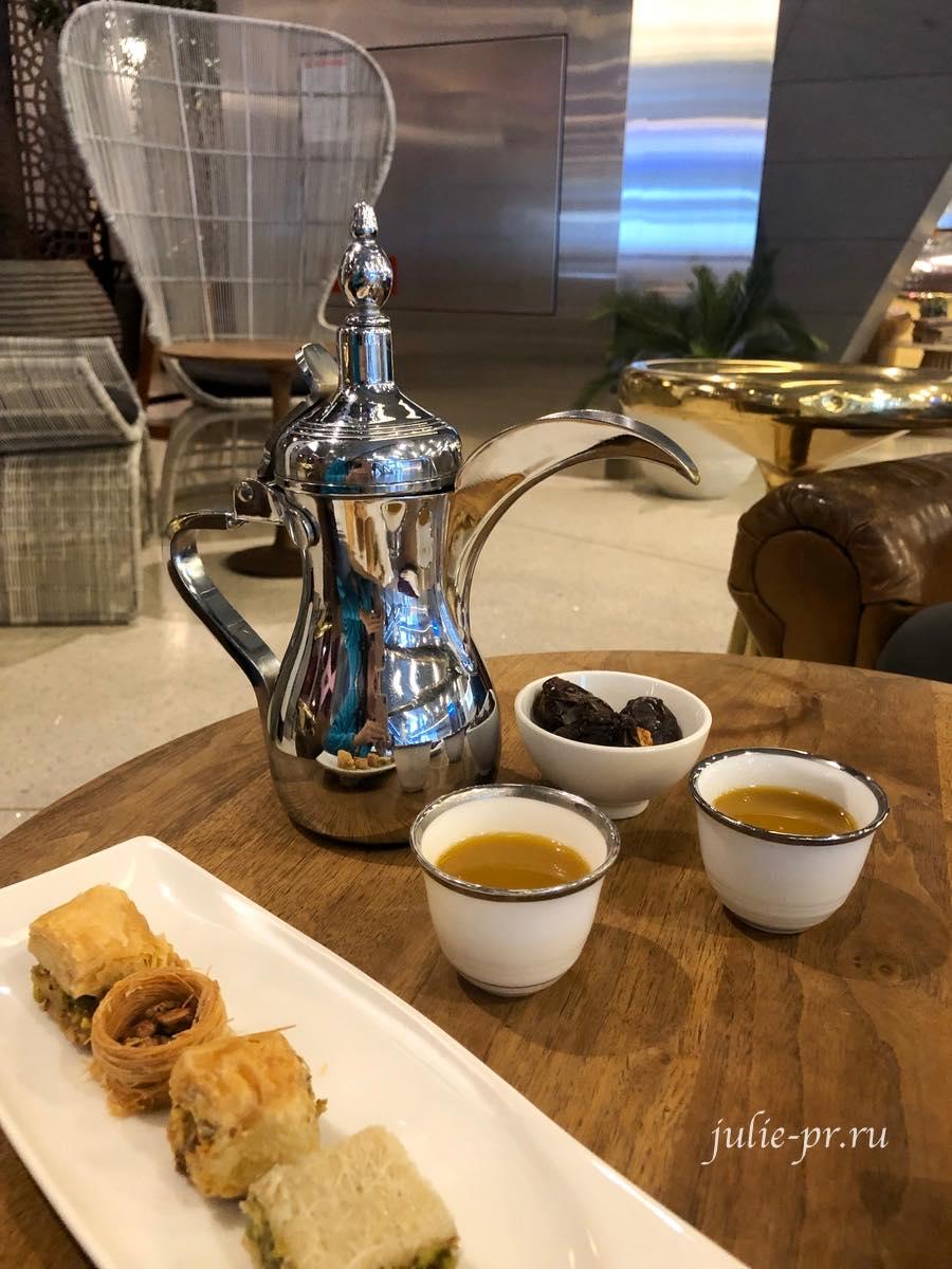 Катар, Доха, кофе