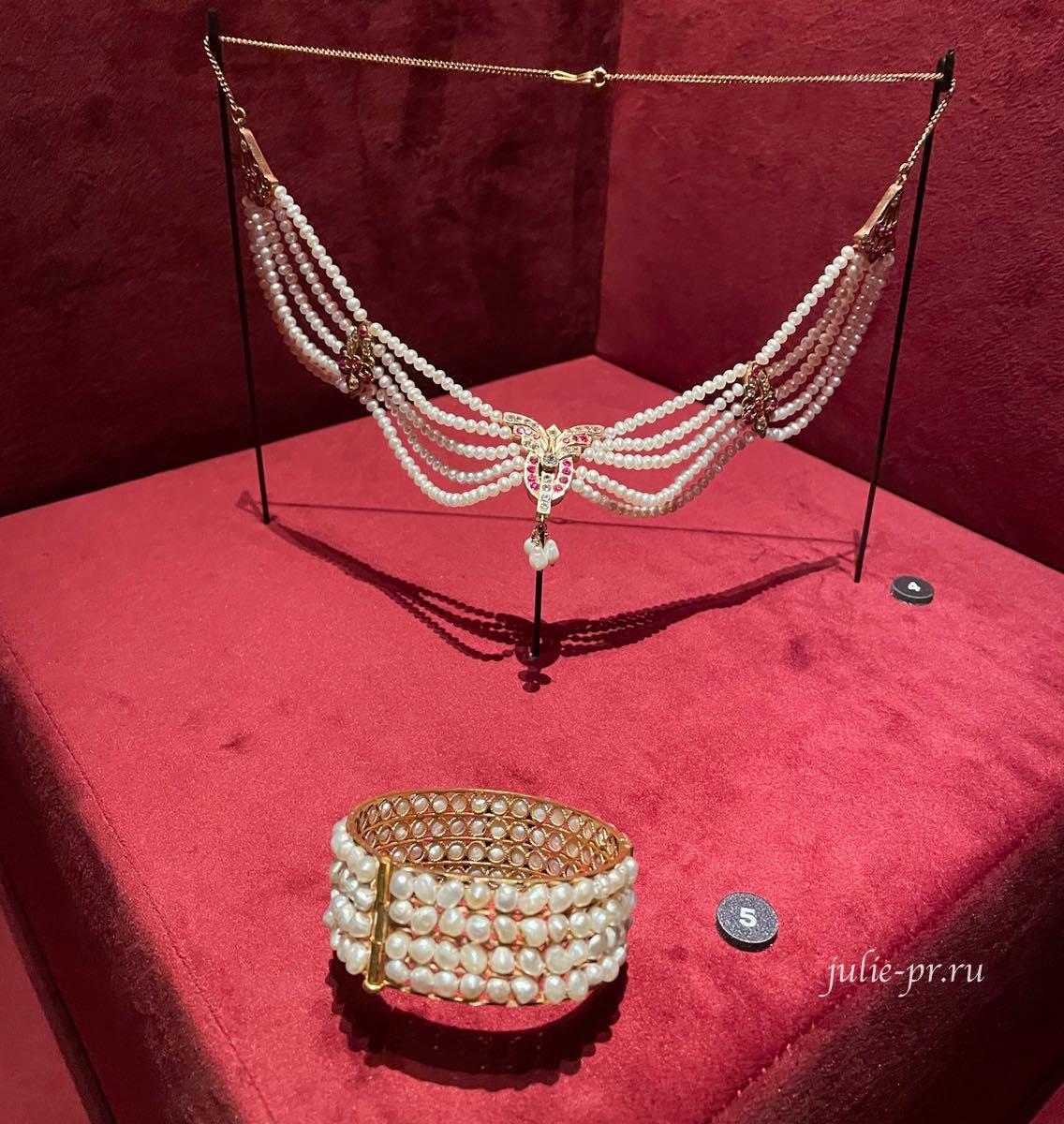 Российский этнографический музей, Санкт-Петербург, Выставка Катар между морем и пустыней. Искусство и наследие