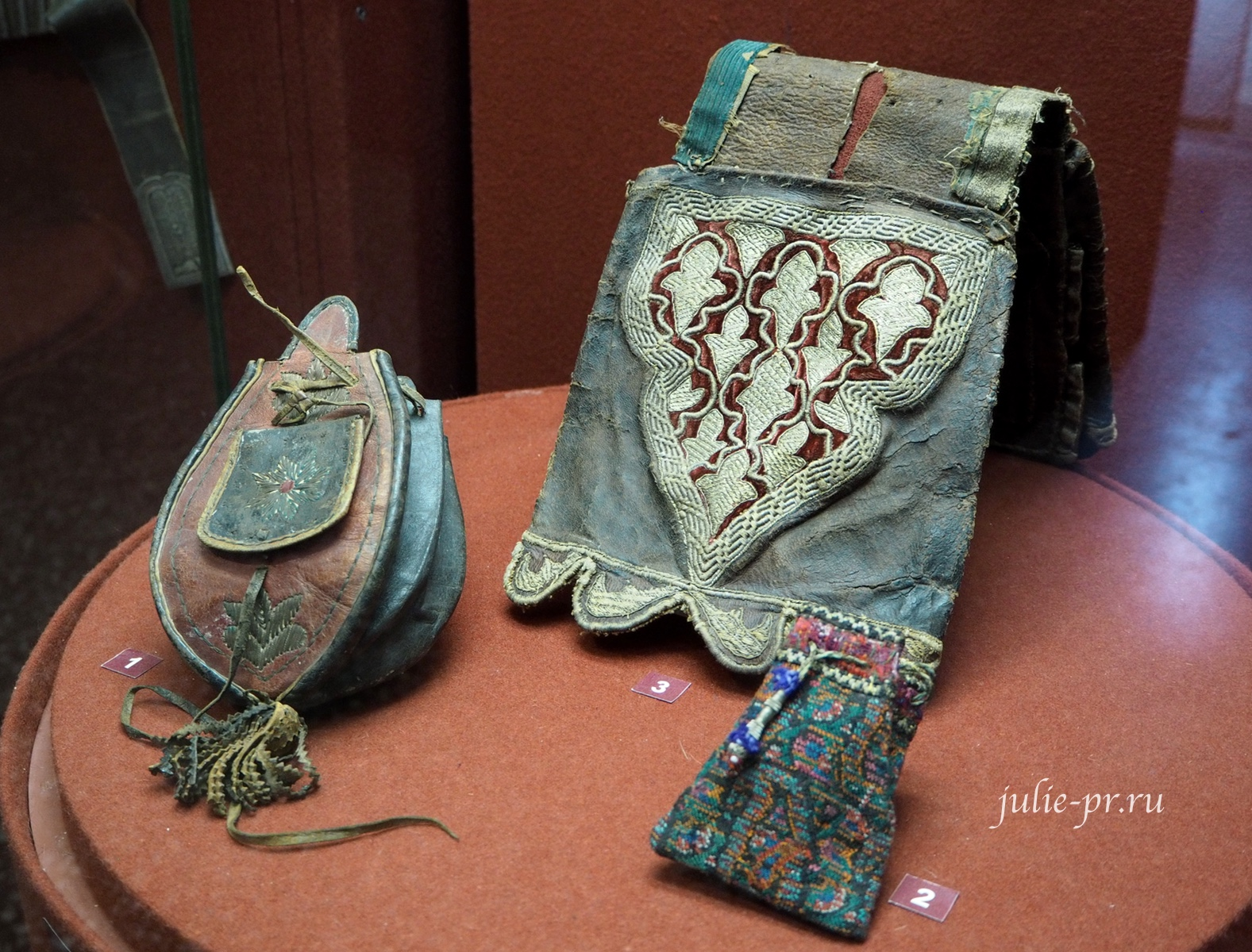 Российский этнографический музей, Санкт-Петербург, народная вышивка