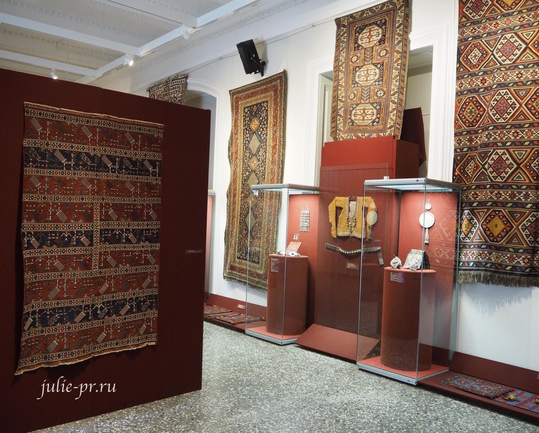 Российский этнографический музей, Санкт-Петербург, ковры