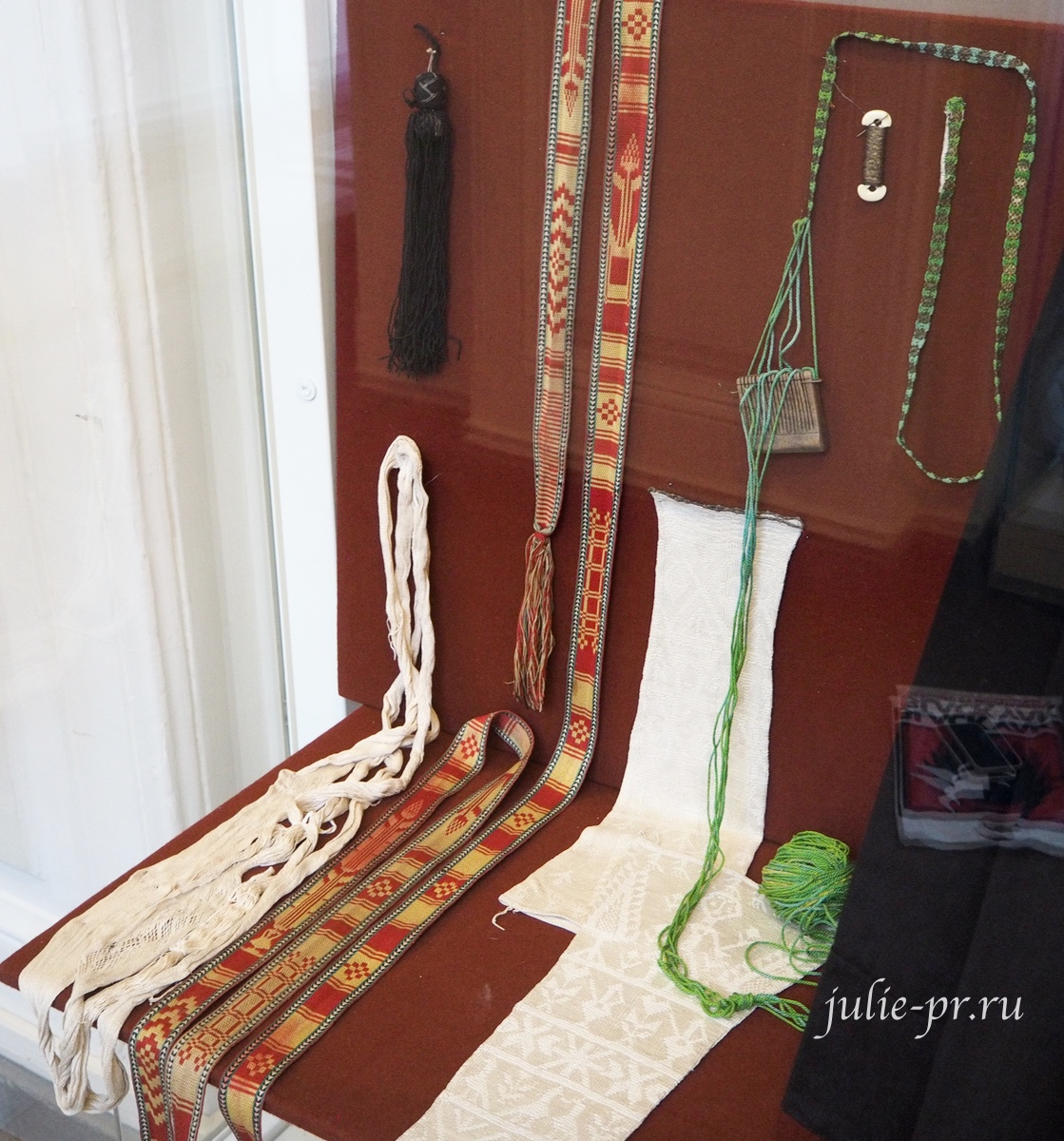 Российский этнографический музей, выставка шелковая тема, Санкт-Петербург
