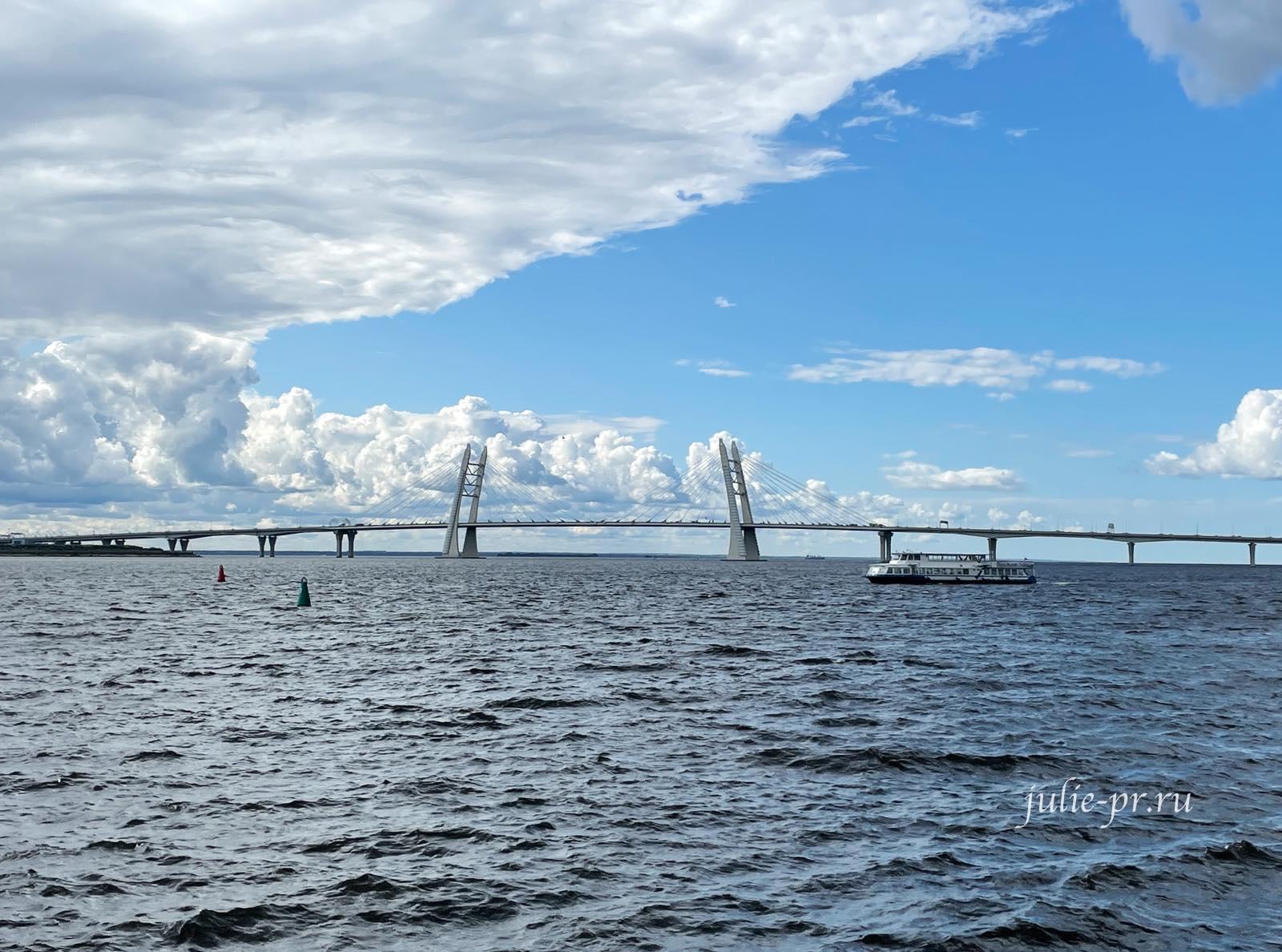 Финский залив, Севкабель Порт