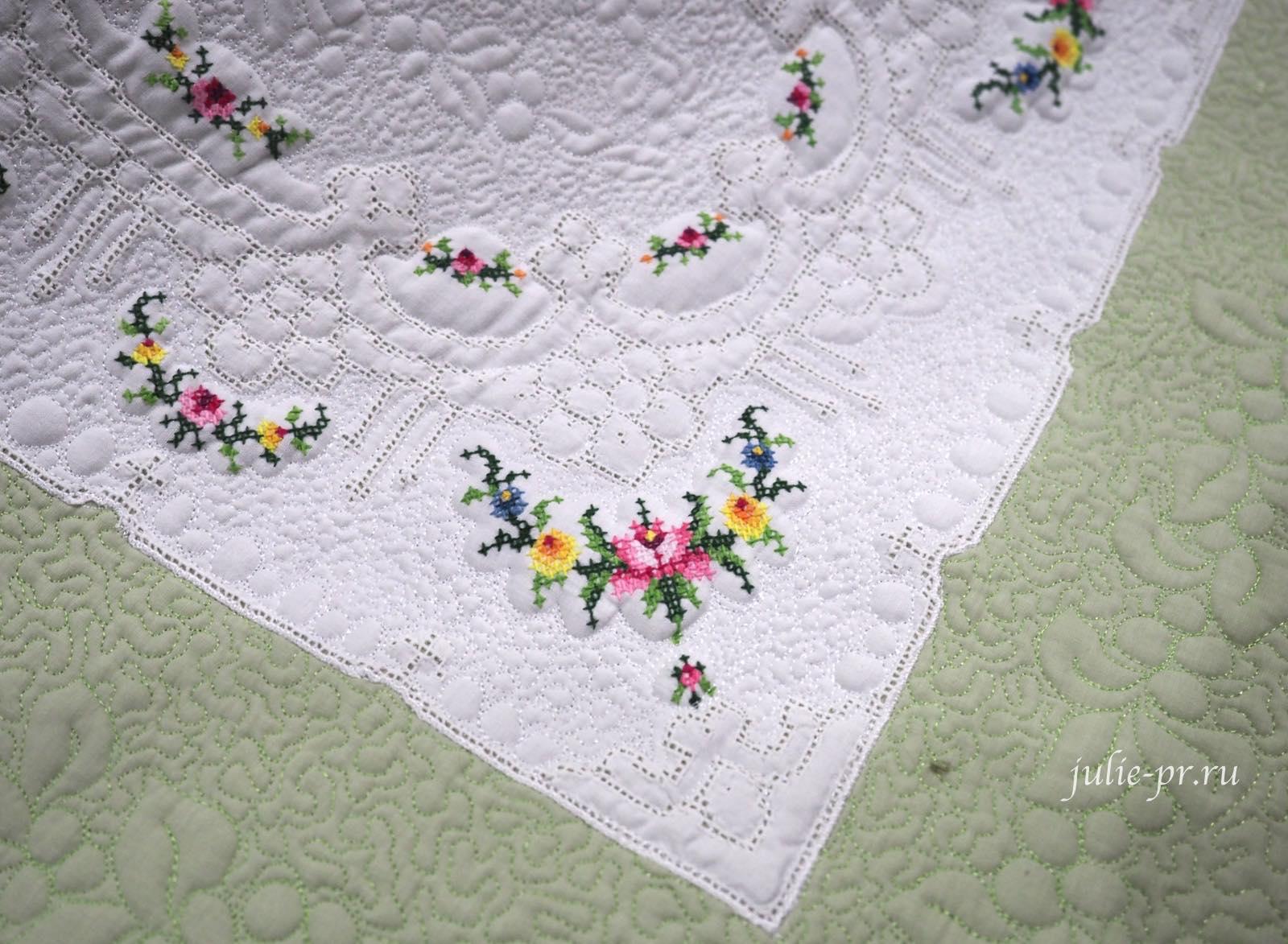 формула рукоделия осень 2021, выставка, вышивка крестом, лоскутное шитье